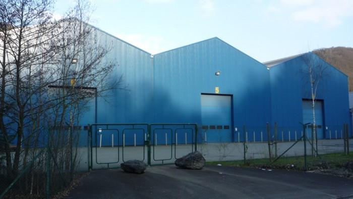 Leclercq Construction Tilff